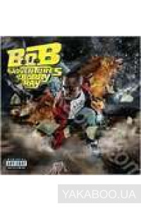 Фото - B.O.B. Presents: The Adventures Of Bobby Ray (Import)