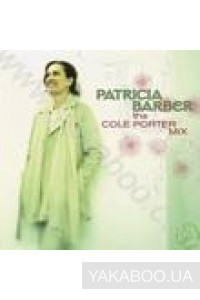 Фото - Patricia Barber: The Cole Porter Mix (Import)