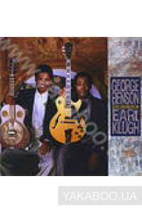 Фото - George Benson, Earl Klugh: Collaboration (Import)