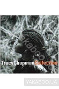 Фото - Tracy Chapman: The Collection (Import)