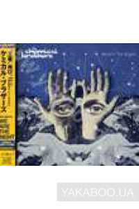 Фото - The Chemical Brothers: We are the Night (Import)