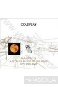 Фото - Coldplay: Parachutes / A Rush of Blood to the Head (Limited Edition Gift Pack: 2 CD + DVD) (Import)