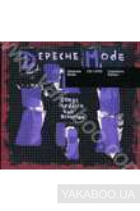 Фото - Depeche Mode: Songs of Faith and Devotion (Standard CD & DVD) (Import)