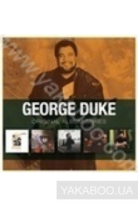 Фото - George Duke: Original Album Series (5 CDs) (Import)