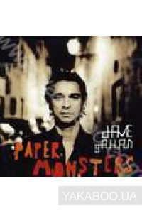 Фото - Dave Gahan: Paper Monsters (import)