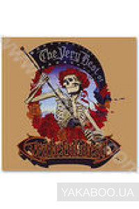 Фото - Grateful Dead: The Very Best Of Grateful Dead (Import)