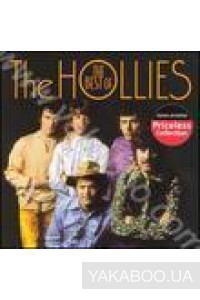 Фото - The Hollies: The Best of the Hollies (Import)