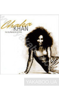 Фото - Chaka Khan: The Platinum Collection (Import)