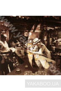Фото - Led Zeppelin: In Through the Out Door (Import)