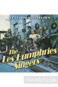 Фото - The Les Humphries Singers: The Platinum Collection (Import)