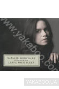 Фото - Natalie Merchant: Leave Your Sleep (2 CD) (Import)