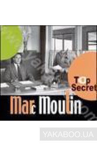Фото - Marc Moulin: Top Secret (2 CD) (Import)