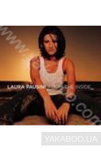 Фото - Laura Pausini: From The Inside (Import)