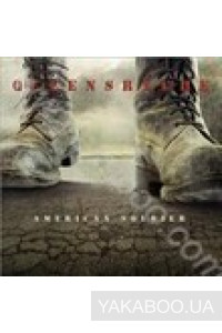 Фото - Queensryche: American Soldier (Import)