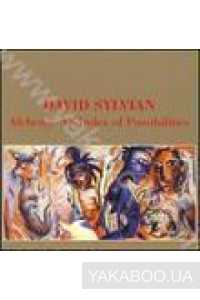 Фото - David Sylvian: Alchemy: An Index of Possibilities (Import)