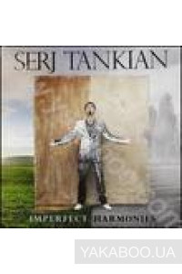 Фото - Serj Tankian: Imperfect Harmonies (Import)