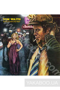 Фото - Tom Waits: The Heart Of Saturday Night (Import)