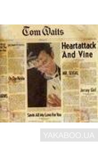 Фото - Tom Waits: Heartattack and Vine (Import)