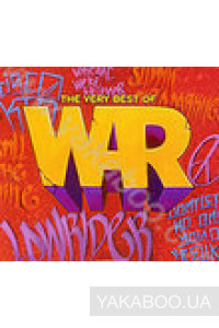 Фото - War: The Very Best Of War (2 CD) (Import)