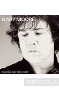 Фото - Gary Moore: Close As You Get