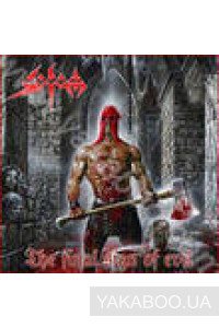 Фото - Sodom: The Final Sign of Evil