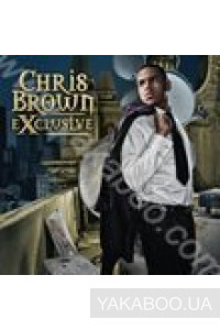 Фото - Chris Brown: Exclusive