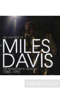 Фото - Miles Davis: The Very Best. The Warner Bros. Sessions 1985-1991