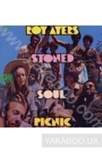Фото - Roy Ayers: Stoned Soul Picnic (LP) (Import)