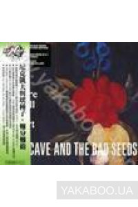 Фото - Nick Cave & The Bad Seeds: No More Shall We Part (2011 Digital Remastered) (CD + DVD) (Import)