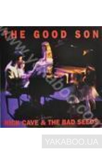 Фото - Nick Cave & The Bad Seeds: The Good Son (2010 Digital Remastered) (Import)