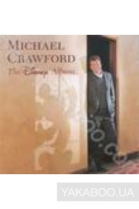 Фото - Michael Crawford: The Disney Album (Import)