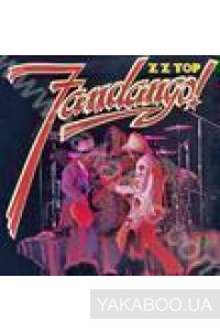 Фото - ZZ Top: Fandango (LP) (Import)