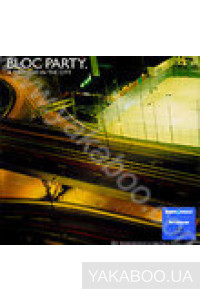 Фото - Bloc Party: A Weekend in the City