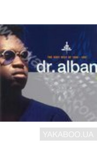 Фото - Dr. Alban: The Very Best of 1990-1997