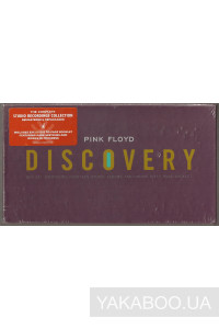 Фото - Pink Floyd: Discovery (The Complete Studio Recordings Collection) (Remastered & Repackaged) (Import)