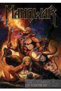 Фото - Manowar: Hell On Earth. Part 3 (2 DVD)