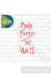 Фото - Pink Floyd: The Wall (Remastered) (Import)