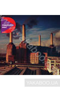 Фото - Pink Floyd: Animals (Remastered) (Import)