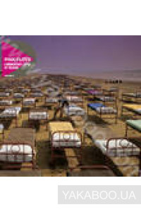 Фото - Pink Floyd: A Momentary Lapse of Reason (Remastered) (Import)