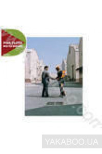 Фото - Pink Floyd: Wish You Were Here (Remastered) (Import)