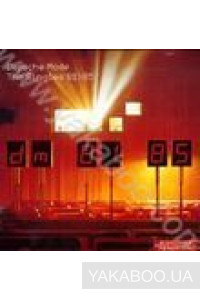 Фото - Depeche Mode: The Singles 81>85