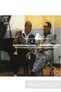 Фото - Louis Armstrong & Duke Ellington: The Great Summit. The Master Takes
