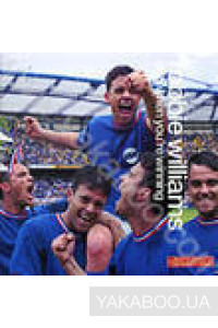 Фото - Robbie Williams: Sing When You're Winning
