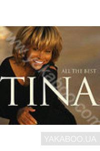 Фото - Tina Turner: All the Best