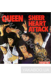 Фото - Queen: Sheer Heart Attack