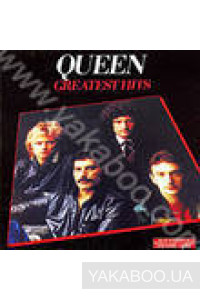 Фото - Queen: Greatest Hits