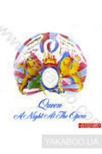 Фото - Queen: A Night at the Opera