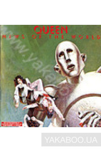 Фото - Queen: News of the World