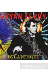 Фото - Bryan Ferry: Dylanesque