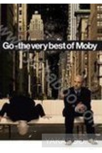 Фото - Moby: Go-The Very Best of Moby (DVD)